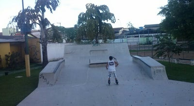 Photo of Skate Park Skate Park Tropical at Brazil