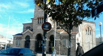 Photo of Church Εκκλησία Εσταυρωμένου at Πλαστηρα, Αιγάλεω 122 42, Greece
