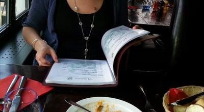 Photo of Italian Restaurant Ristorante Galileo at Hoogstraat 25, Gorinchem 4201 CA, Netherlands