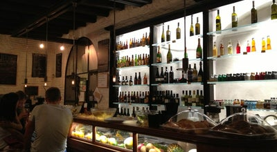 Photo of Wine Bar Full Monti at Via Dei Serpenti, 163, Roma 00184, Italy