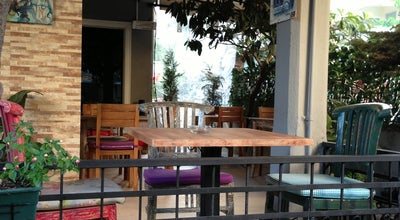 Photo of Cafe Vintage Cafe at İsmetpaşa Mh. 36009. Sk. No:7/1, Kahramanmaraş 46100, Turkey