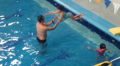 Photo of Pool Aquatica at 500 Sur De La Iglesia De Zapote, Zapote, Costa Rica