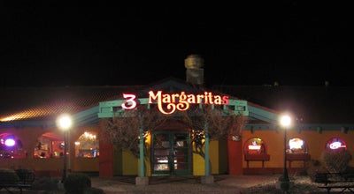 Photo of Mexican Restaurant 3 Margaritas at 627 Jadwin Ave, Richland, WA 99352, United States