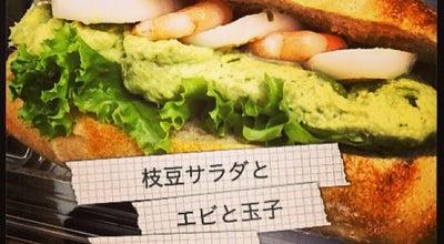 Photo of Bakery ペッパーズパントリー at Japan