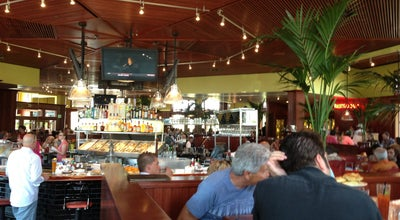 Photo of Wine Bar Oyster Bar at River, Salt Lake, UT 84095, United States