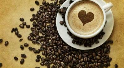 Photo of Coffee Shop Kahve Diyarı at Yeni Mah. Emrullah Efendi Cad. No: 8 Lüleburgaz, Lüleburgaz 39750, Turkey