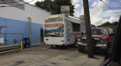 Photo of Mexican Restaurant Taqueria Mexicanos at 5404 Harrisburg Blvd, Houston, TX 77011, United States