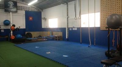 Photo of Martial Arts Dojo Funcional Sports at R. Joe Collaço, Florianópolis, Brazil