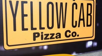 Photo of Pizza Place Yellow Cab Pizza Co. at 3/f, Ayala Center Cebu, Cebu City 6000, Philippines