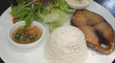 Photo of Cafe Circle of Friends at Sathon 10, Bang Rak 10500, Thailand