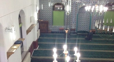 Photo of Mosque Malkoç Camii at Malkoç Mahallesi, Turkey