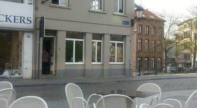 Photo of Gastropub Brasserie Botanique at Vijfhoek 2, Mechelen 2800, Belgium