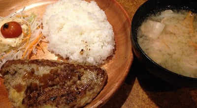 Photo of Steakhouse びっくりドンキー 高岡四屋店 at 四屋659-1, 高岡市 933-0949, Japan