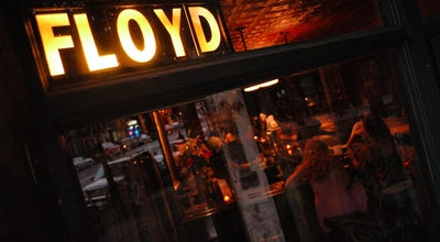 Photo of Restaurant Floyd at 131 Atlantic Ave, Brooklyn, NY 11201, United States