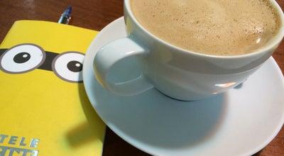 Photo of Cafe Seu Café at Campos dos Goytacazes, Brazil