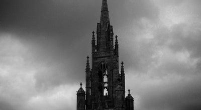Photo of Church Holy Trinity Church at Ireland