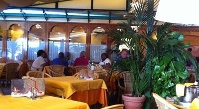 Photo of Italian Restaurant Ristorante Tasso at Via Correale 11d, Sorrento 80067, Italy
