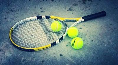Photo of Tennis Court Стадион «Спартак» at Ул. Чекистов, 81, Калининград, Russia