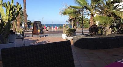 Photo of Mediterranean Restaurant El Maestro at El Maestro Calle Olas 2, Costa Teguise 35508, Spain