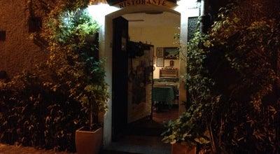 Photo of Italian Restaurant Dr. Ampex at Via San Giacomo 35, Cagliari 09124, Italy