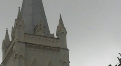 Photo of Historic Site Catedral at Brazil