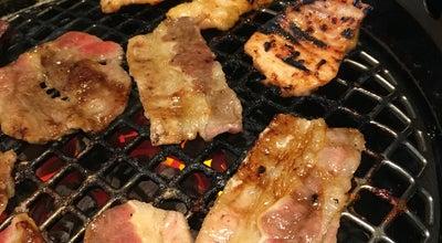 Photo of BBQ Joint 極旨焼肉 桃山 at 芳賀土地区画整理事業地内34街区, 天童市, Japan