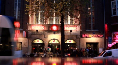Photo of Comedy Club Boom Chicago at Rozengracht 117, Amsterdam 1016 LV, Netherlands