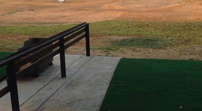 Photo of Golf Course Phetchburi Golf Driving Range at Thailand