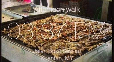 Photo of Asian Restaurant Murtabak Mengkasar at Bukit Sekilau, Kuantan 25150, Malaysia