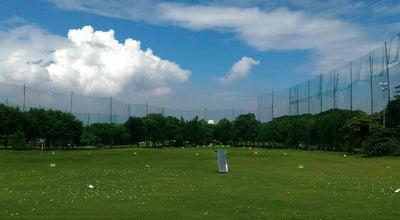 Photo of Golf Course Kagitingan Driving Range at Bayani Rd. Ft. Bonifacio, Taguig City, Philippines