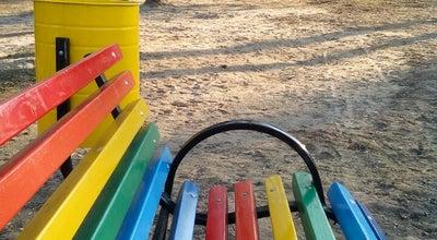 Photo of Playground Детский Парк at Russia
