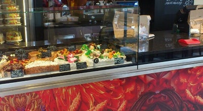 Photo of Dessert Shop Даханаго at Просп. 40 Лет Октября, 62, Корп. 1, Pyatigorsk 357500, Russia