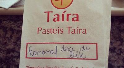 Photo of Diner Pastéis Taíra at Av. Senador Vergueiro, 4320, São Bernardo do Campo, Brazil