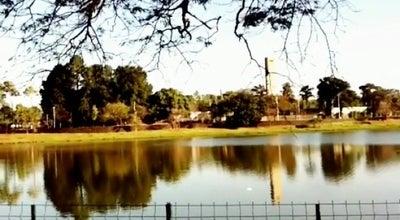 Photo of Park Parque da represa at Brazil