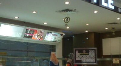 Photo of Donut Shop Big Apple Donuts & Coffee at Tesco Nilai, Nilai 71800, Malaysia