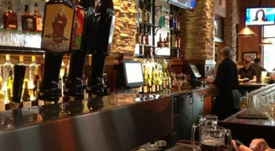 Photo of Bar Granite City Food & Brewery at 8461 Nw Prairie View Rd, Kansas City, MO 64153, United States