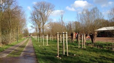 Photo of Trail Weverbosdreef at Weverbosdreef, Belgium
