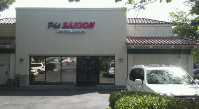 Photo of Vietnamese Restaurant Phở Saigon at 7300 San Ramon Rd, Dublin, CA 94568, United States