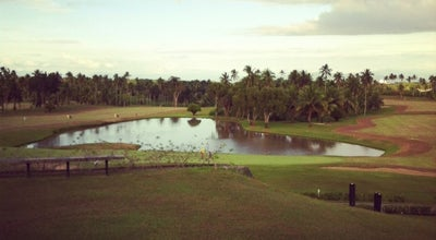 Photo of Golf Course Canlubang Golf And Country Club at Canlubang, Philippines