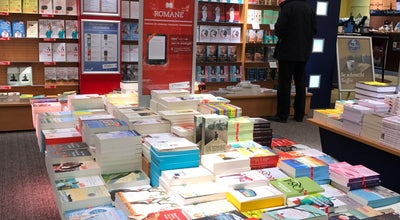 Photo of Bookstore Thalia at Hugenottenplatz 6, Erlangen 91054, Germany