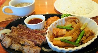 Photo of Steakhouse ステーキ宮 上豊岡店 at 上豊岡町574-10, 高崎市, Japan