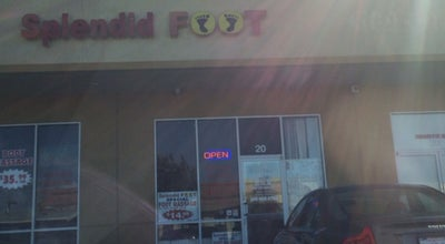 Photo of Massage Splendid Foot Reflexology at 1221 Story Rd #20, San Jose, CA 95122, United States