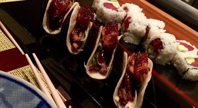 Photo of Sushi Restaurant Bar Masa - Time Warner Center at 10 Columbus Circle, 4th Fl, New York, NY 10019, United States