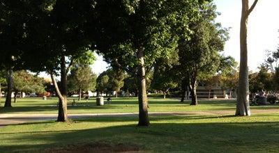Photo of Park Clover Park at 2600 Ocean Park Blvd, Santa Monica, CA 90405, United States