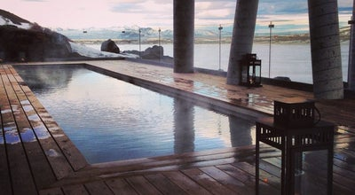 Photo of Hotel ION Luxury Adventure Hotel at Nesjavellir, Iceland