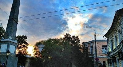 Photo of Church Собор Александра Невского at Ukraine
