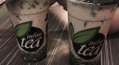 Photo of Tea Room Infinitea SM City Dasmariñas at Philippines