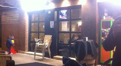 Photo of Tapas Restaurant Cafe Bar Lex at Calle Rosa Telesforo Gumiel, Badajoz, Spain