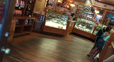 Photo of Chocolate Shop Rocky Mountain Chocolate Factory at 647 Cannery Row, Monterey, CA 93940, United States