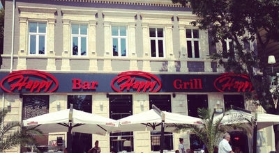 Photo of BBQ Joint Happy Bar & Grill at Бул. Сливница 22, Варна 9000, Bulgaria